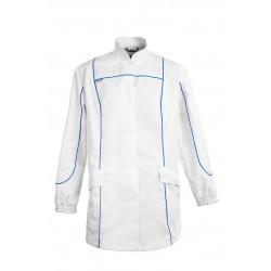 Куртка женская белая Меридиан