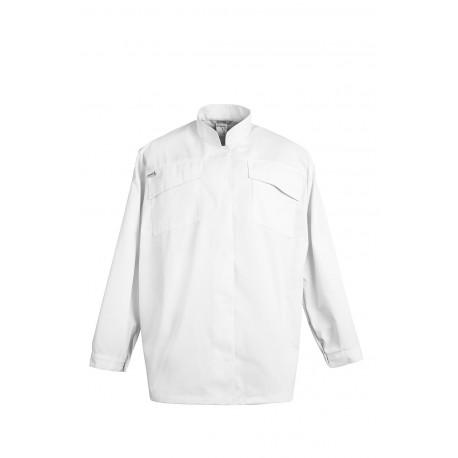 Куртка женская белая Корпоративная 1