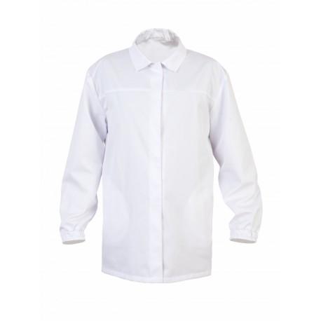 Куртка женская белая Гринвич