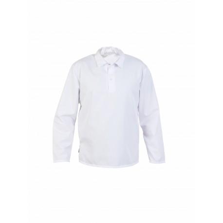 Блуза мужская белая Сахара
