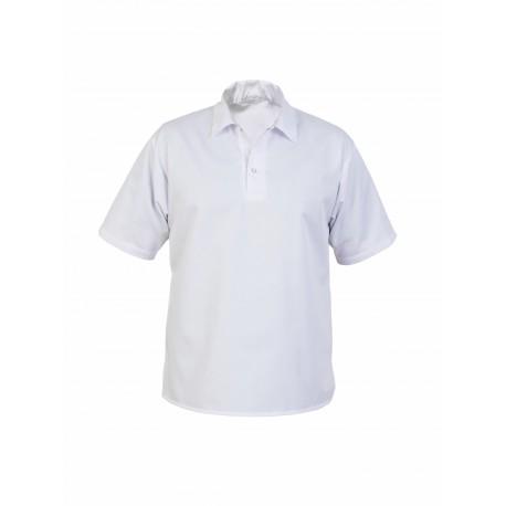Блуза женская белая Сахара