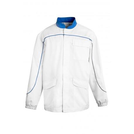 Куртка мужская белая Меридиан