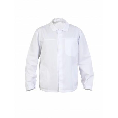 Куртка мужская белая Сахара