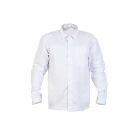 Куртка мужская белая Гринвич