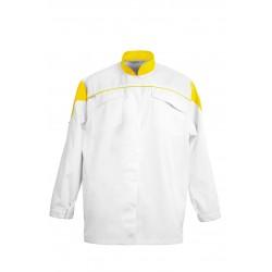 Куртка женская белая Гринвич плюс