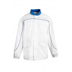 Куртка мужская белая Корпоративная